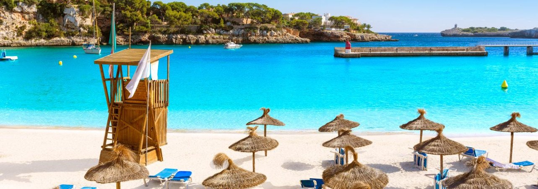 Individuele autorondreizen op mallorca fly drive rondreis for Design hotel mallorca strand