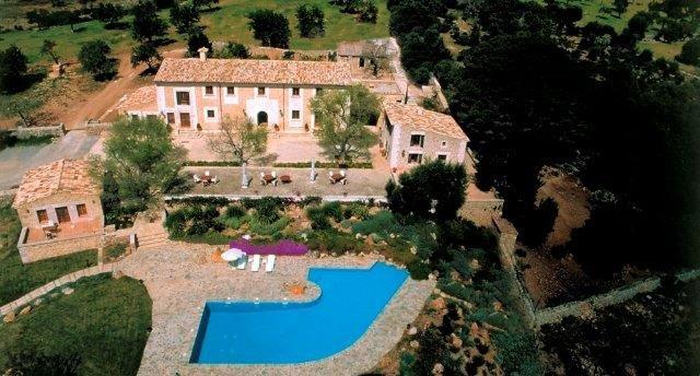 Hotel Rural Siurana