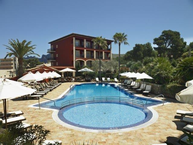 Hotel Vicenc