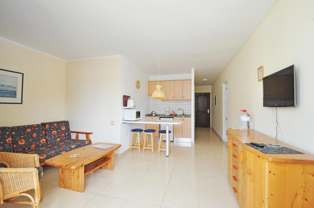 Appartementen Dunasol - kamer