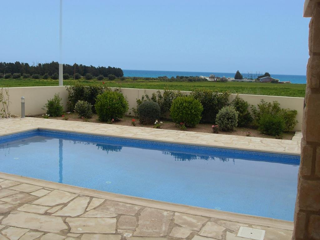 Villa Sands - zwembad