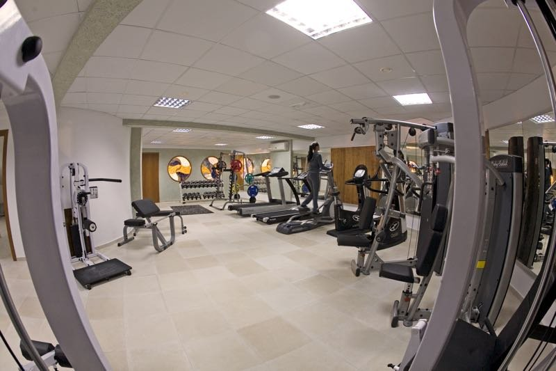 Villa Sands - fitness