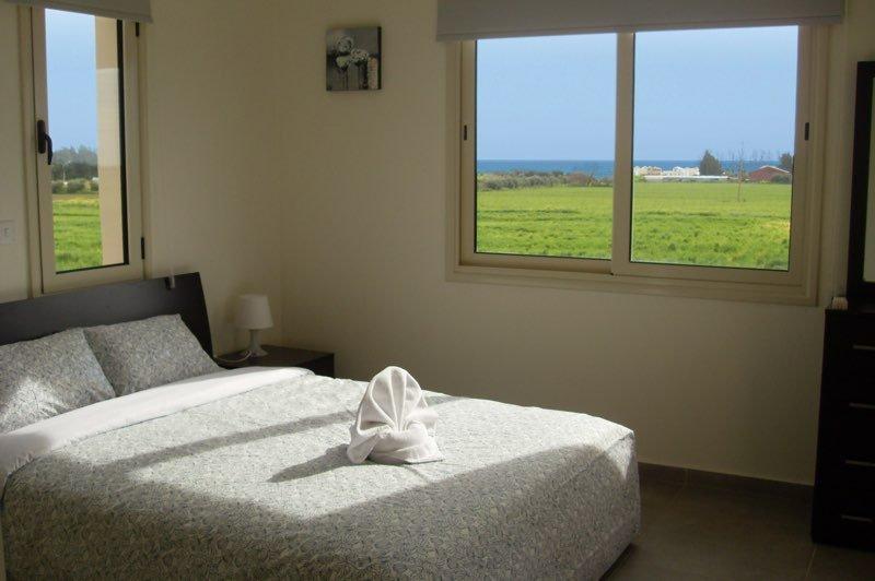 Villa Sands - slaapkamer