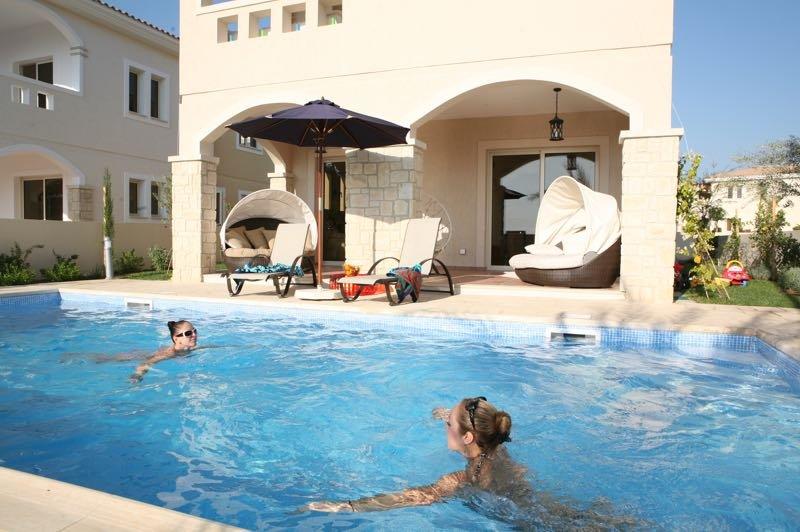 Villa Sands - privé zwembad