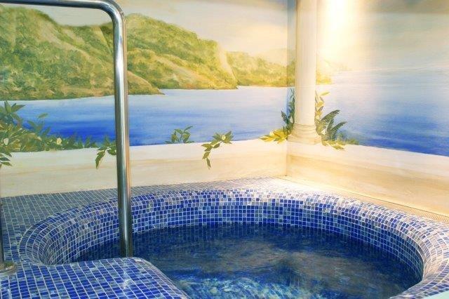 Hotel Mon Port - spa