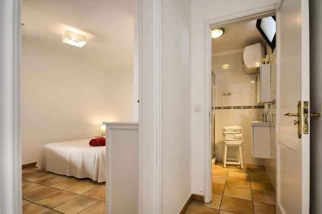 Casa Oceano 1 - slaapkamer