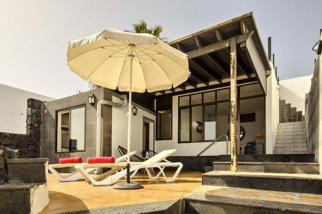 Casa Oceano 1 - terras
