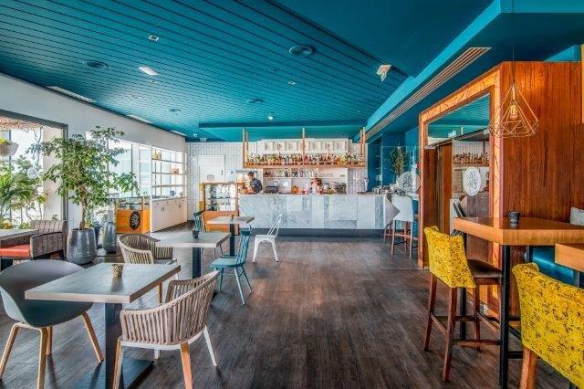 Arrecife Gran Hotel - bar