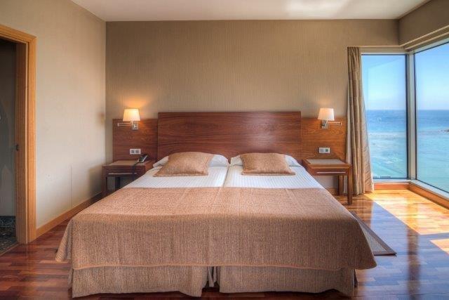Arrecife Gran Hotel - uw suite