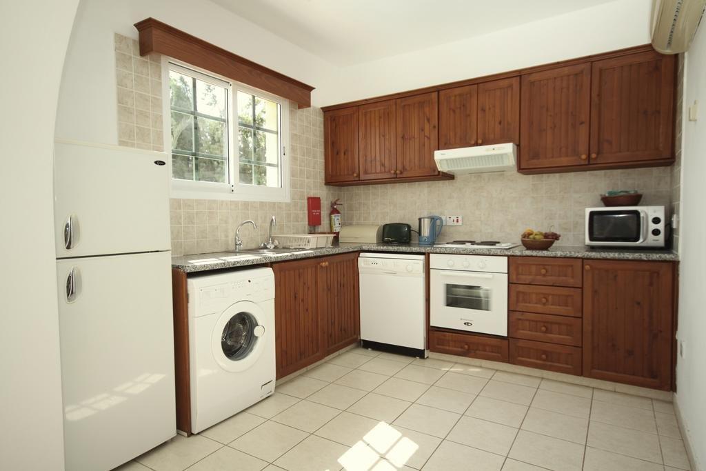 Villa Thalia - keuken