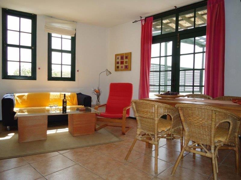Appartementen San Miguel - appartement