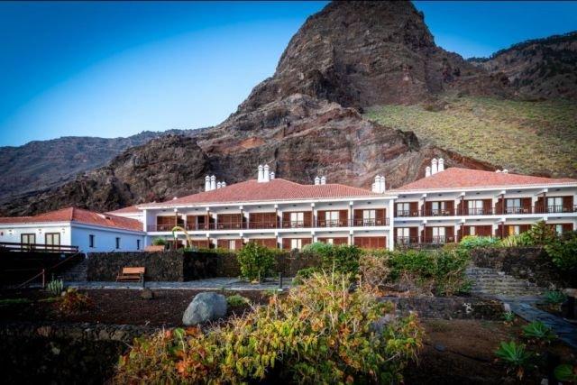 Hotel Parador El Hierro