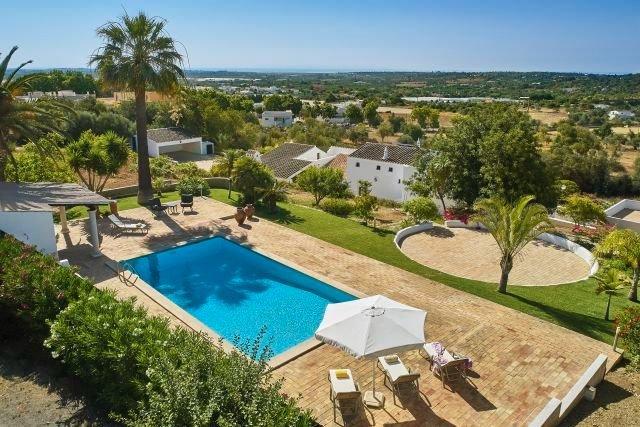 Villa Casa de Carmo - zwembad