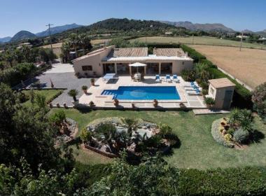 Villa Aina Francisca