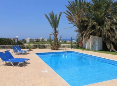 Village Houses Helios Bay - zwembad