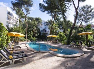 Hotel Bon Sol - zwembad