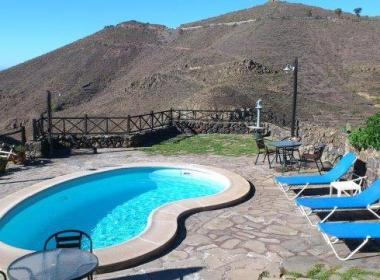 Casita Vera de la Hoya - zwembad
