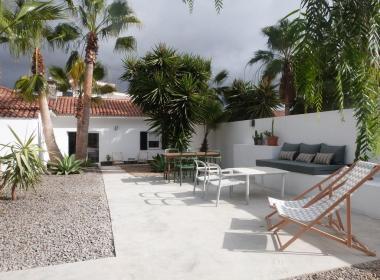 Villa Guaza Maria - badkamer