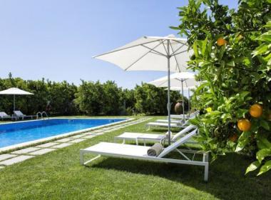 Quinta dos Perfumes - zwembad