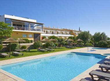 Hotel Quinta do Marco - zwembad