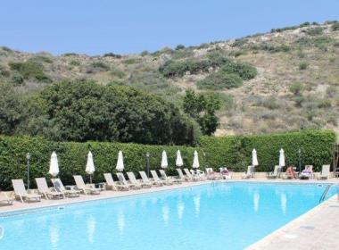 Appartementen Kotzias - zwembad