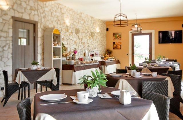 Hotel Artemisia - restaurant