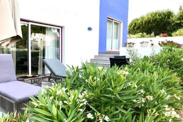 Casa Zambujeiro Rio - privé terras